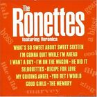 THE RONETTES Featuring Veronica CD BRAND NEW Ronnie Spector