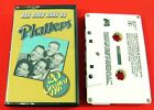 THE PLATTERS ~ The Very Best Of ~ 20 Greatest Hits ~ CASSETTE TAPE
