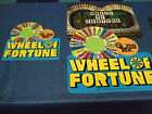 Arcade Video Game SIDE ART lots of different games! Wheel of Fortune, Guardians
