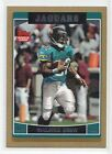 2006 Topps MAURICE JONES-DREW Rc #377 Gold /2006