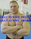 Brock Lesnar PHOTO 8x10 Picture #W4R20