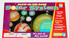 Educational Insights Glow In The Dark Solar System Ages 6+ NIB