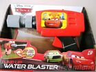 Disney Pixar Cars Tune Up Water Blaster Water Gun Outdoor Toy Summer Toy Age 3+