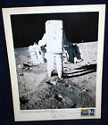 C 76 FDC Apollo 11 NASA photo Aldrin-Lunar Surface & Postal FDOI FREE SHIPPING