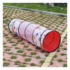 Dot Kids Indoor/Outdoor Tunnel Tents Play House Children Pet Pop Up Toy Gift New