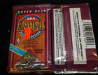 1991-92 NBA Upperdeck BASKETBALL CARD PACK (WITH ROOKIE STANDOUTS CARDS)