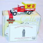 Matchbox MOY COLLECTIBLES Coca Cola 1932 FORD MODEL AA YYM-96507 MIB`95 RARE!