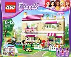 LEGO 3315 FRIENDS OLIVIA'S HOUSE BUILDING BLOCK TOY PLAYSET NEW IN BOX