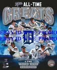 Miguel Cabrera All Time Greats Detroit Tigers MLB LICENSED 8X10 Baseball PHOTO