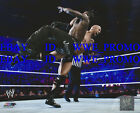 WWE Wrestling LICENSED PHOTO FILE GLOSSY PROMO 8x10 The Rock Dwayne Johnson