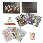 SNSD GIRLS' GENERATION COMPLETE VIDEO COLLECTION Limited Edition Box Blu-Ray NEW