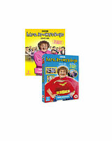 MRS BROWNS BOYS BBC SERIES 1 + 2 DVD COLLECTION