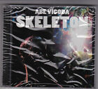 Abe Vigoda - Skeleton - CD (PPM018CD 2008 Past Present Medium)