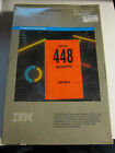 1987 IBM DISK OPERATING SYSTEM VERSION 3.30 IN THE ORIGINAL PACKAGING & BOX