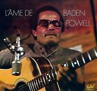 (VINYL LP) BADEN POWELL / L'AME DE - GATEFOLD COVER AS NEW