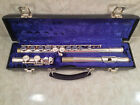 W T Armstong Flute Elkhart IN with Case