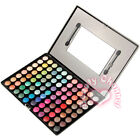 Pro 88 Colors Eyeshadow Shimmer Matte Eye Shadow Palette Makeup Cosmetics Set