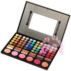 78 Color Eyeshadow Palette Face Blusher Palette With High lighting Makeup Set