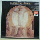 Ameling/Baker/Gonnenwein BACH Two Cantatas - Seraphim S-90339 SEALED