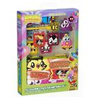 Official Moshi Monsters Moshlings 10 in 1 DS Lite DSi 3DS Accessory Pack Kit