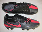Mens Nike T90 Strike IV FG soccer cleats shoes mens 472562 060 new