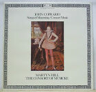 Martyn Hill/Consort of Musicke COPRARIO - L'Oiseau-Lyre DSLO 511 SEALED