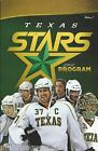 Lot of Two 2011-12 Texas Stars AHL Hockey Programs - 80 pages each