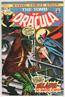 TOMB OF DRACULA NO. 10 - 1st app. of BLADE! - HI-GRADE! ONE OWNER! Marvel, Colan