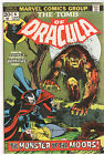 TOMB OF DRACULA NO. 6 - HI-GRADE! ONE OWNER! Marvel Comics, Gene Colan