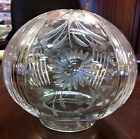 Vianne France Crystal Globe