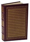 Jack London The Sea Wolf Easton Press Full Leather Binding Nice Copy