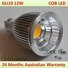 12W 240V GU10 COB LED Warm White 240V downlight bright 50W Halogen