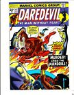 Daredevil 112: (1974): FREE to combine- in Fine condition