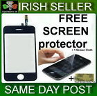 3GS TOUCH SCREEN 3 REPLACEMENT LCD DIGITIZER GLASS 3rg gen front ie fix ie