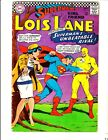 Lois Lane 74: (1967): FREE to combine- in Good/Very Good condition
