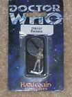 Doctor Who Harlequin Black Tree Metal Miniatures DW 107 Barbara 1st Dr Series