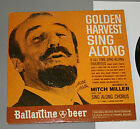 Ballantine Beer Mitch Miller Limited Edition 45 Record