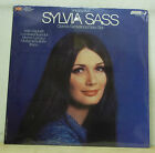 SYLVIA SASS Opera Arias - London OS 26524 SEALED