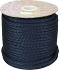 POLYESTER MOORING LINE - 16 STRAND DOUBLE BRAID 16MM X 100MTR