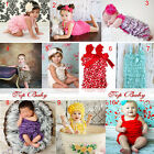 New Born Baby Single Colour One Piece Petti Lace Romper Jumpsuit NB-1 Years