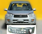 FRONT BUMPER FOR TOYOTA RAV4 3Dr or 5Dr WAGON WITHOUT FLARE 5/00 - 7/03