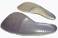 Gel Insoles for Foot & Arch support with Metatarsal Pad