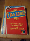 1985 VANTAGE CARD GAME NEW IN THE BOX FACTORY SEALED CARDS