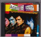 Adam & The Ants - The Collection - CD (Castle Australia ACSCD002