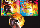 NO 12 CD SINGLE.BASEMENT JAXX..JUS 1 KISS