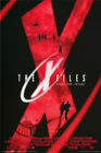 POSTER : MOVIE REPRO : X-FILES - FIGHT THE FUTURE - FREE SHIP ! #3469 RP57 M