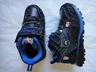 BNWT Boys Runners Shoes Sneakers Joggers Size 12/31-5/37