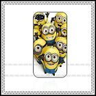 Despicable Me Minions Cartoon Case For iPhone iPod Samsung Galaxy Sony Xperia Z3