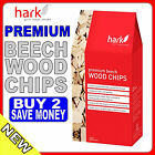 Premium Beech Wood Chips for BBQ Smokers Fish Meats smoking smoker woods