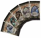MTG RAVNICA CITY OF GUILDS BOOSTER -5 COUNT LOT- FREE SHIP-